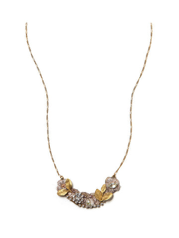 Royal Party Necklace #P07N