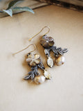 Botanical Dreams Earrings #P33E