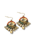 Ruidoso Earrings #PLE2