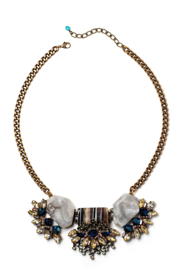 Faustina Statement Necklace
