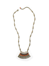 Sienna Mini Bib Necklace