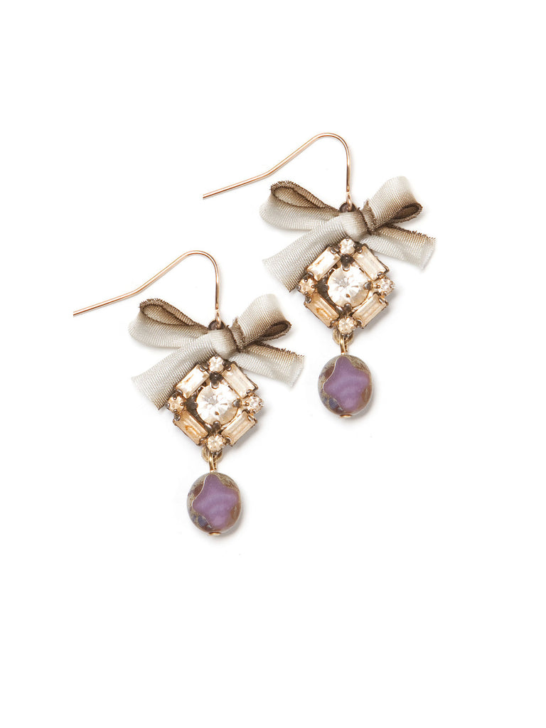 Andrea Earrings #Q13E