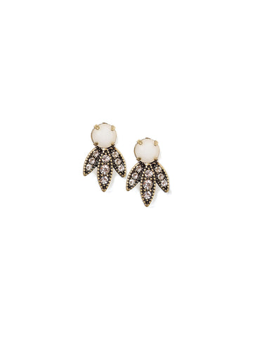 Lydia Stud Earrings #U08E