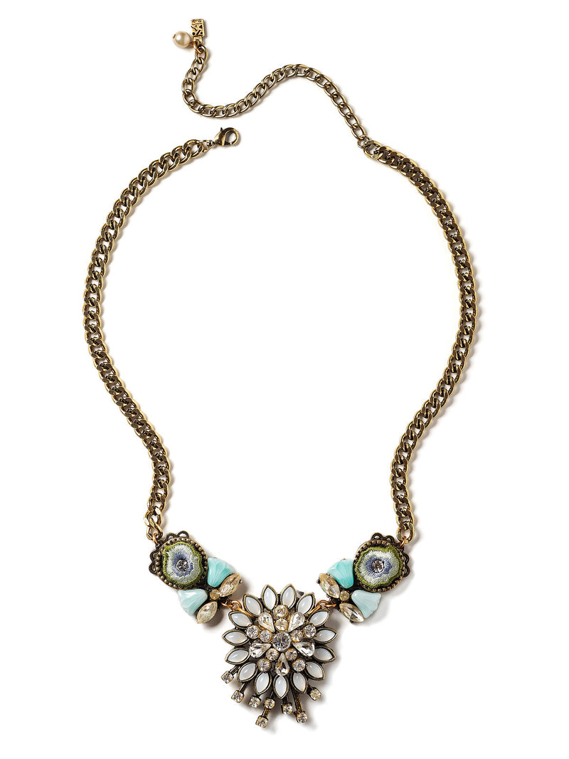 Norah Statement Necklace