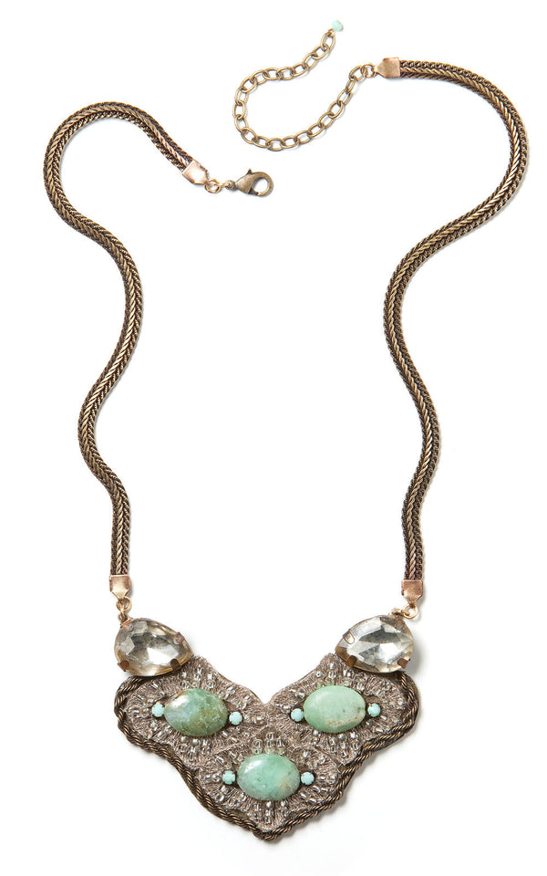Jade Elegance Necklace