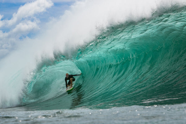 Shaping A New Era of Big Wave Surfing