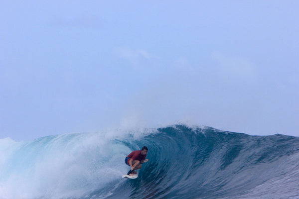 Indo Dreaming