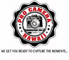 Pro Camera Hawaii
