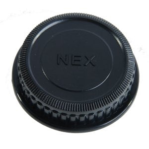 GTX Rear Lens Cap for NEX