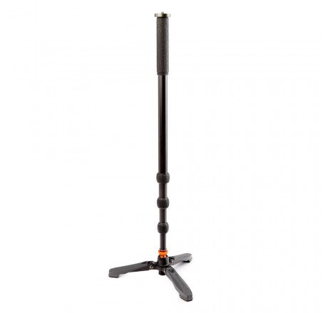 3 Legged Thing Trent Magnesium Alloy Monopod with DOCZ Foot Stabilizer