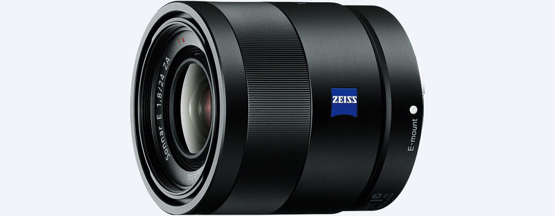 Sony Zeiss Sonnar® T* E 24mm F1.8 ZA