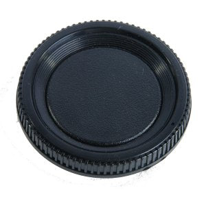 GTX Body Cap for Nikon F/AI/AF