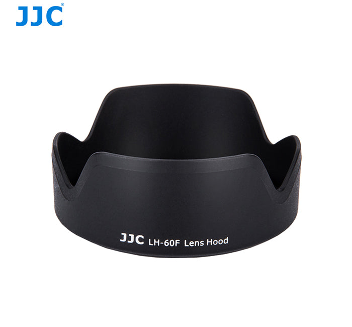 JJC Lens Hood replaces CANON EW-60F (LH-60F)