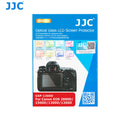 JJC Ultra-thin LCD Screen Protector for Canon EOS 2000D/1500D/1300D/1200D (GSP-1300D)