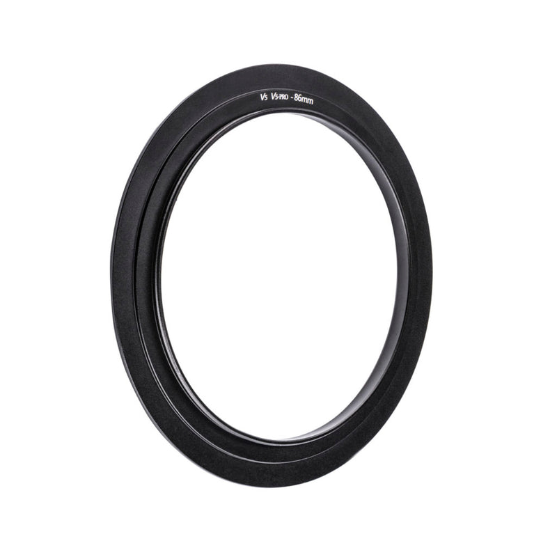 NiSi 86mm adaptor for NiSi 100mm V5/V5 Pro/V6/C4