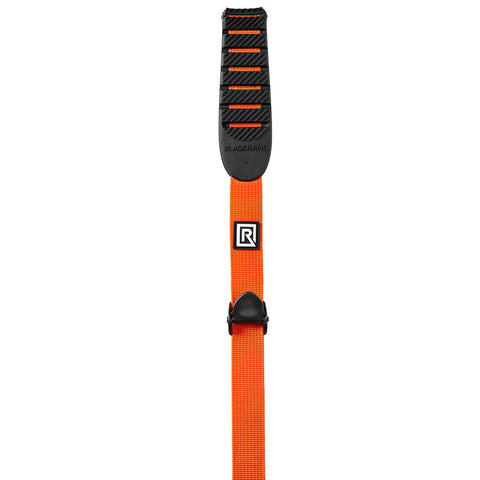 Black Rapid Cross Shot Breathe Camera Strap (Orange)