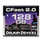 Delkin Devices Cinema CFast 2.0 Memory Card