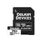 Delkin Devices Advantage UHS-I microSDHC Memory Card