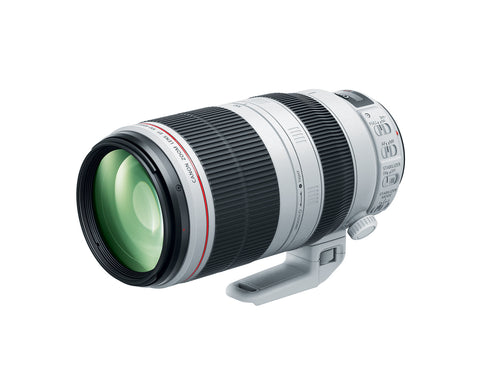 Canon EF 100-400mm f/4.5-5.6L IS USM II
