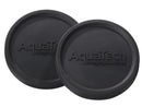 AQUATECH Lens Port Caps Front and Rear (2 sets)