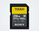 Sony 256GB SF-M Tough Series UHS-II SDXC Memory Card