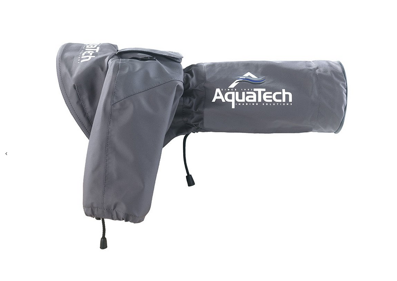 Aquatech Sport Shield Rain Cover SSRC MEDIUM