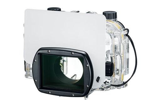 Waterproof Case WP-DC56 for G1 X Mark III
