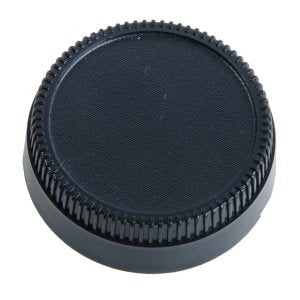 GTX Rear Lens Cap for Nikon