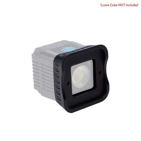 Lume Cube Modification Frame for Lume Cube LED Light