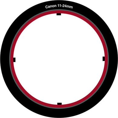 Lee SW150 Lens Adaptor (Canon 11-24mm Lens)