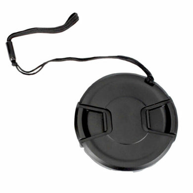 GTX 40.5mm Lens Cap with Safety Leash