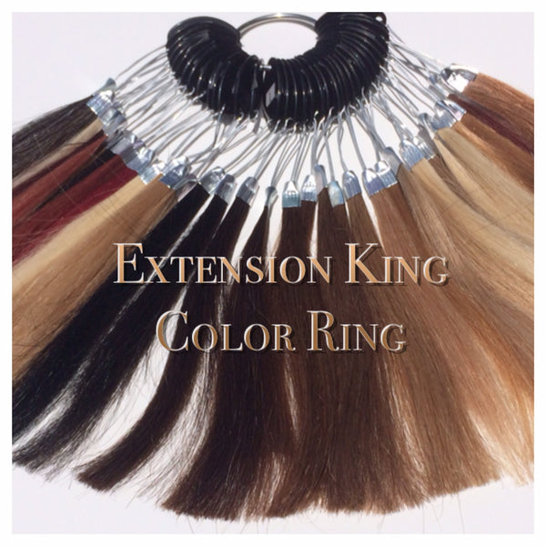 King Color Ring