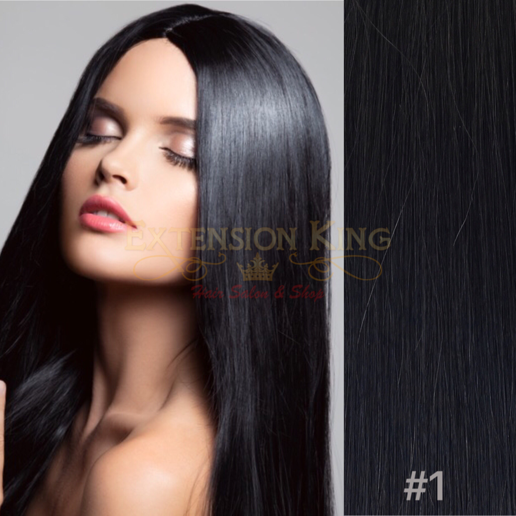 King Double Wefts European Hair Extension King Pro Hair Shop