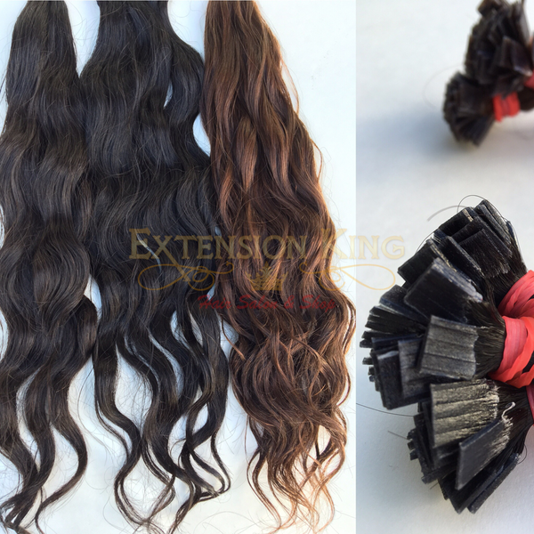 Virgin Indian Strands (Darks)