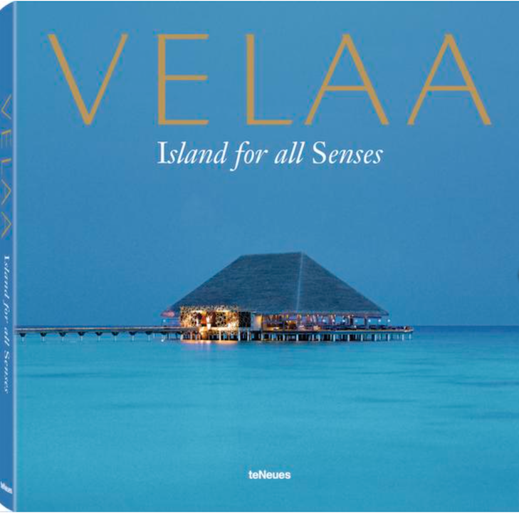 Velaa, Island for All Senses