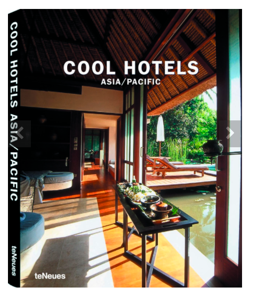 Cool Hotels Asia/ Pacific