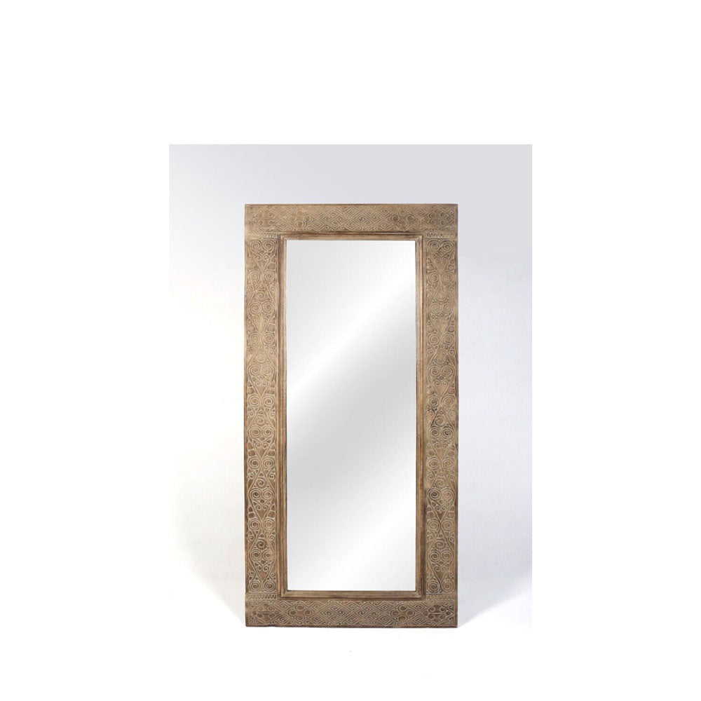 Timor Floor Mirror