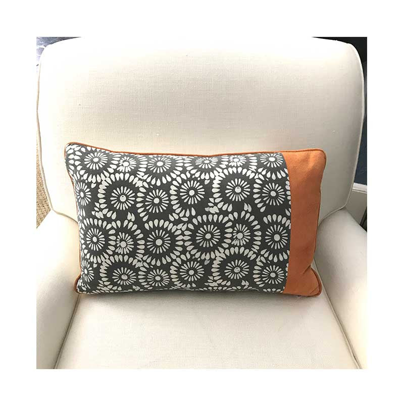 WZ by Walker Zabriskie - Ikat Pillow Collection