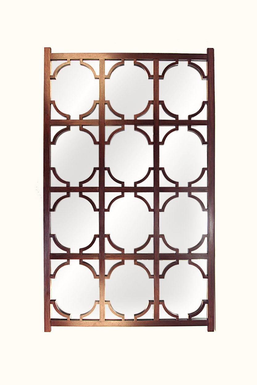 Multi Panel Mirror- Kyan Design