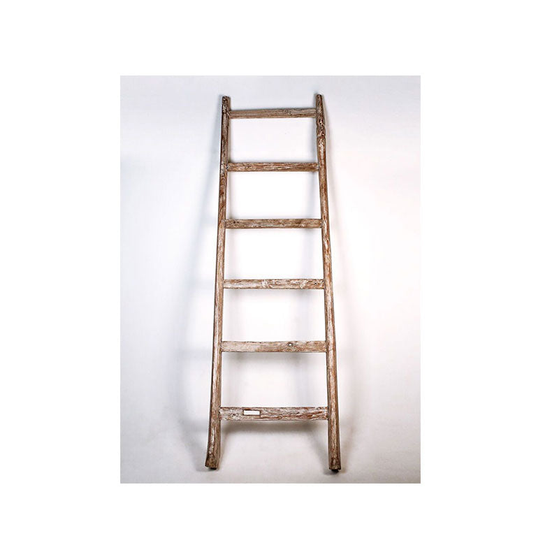 Primitive Decorative Wood Ladders