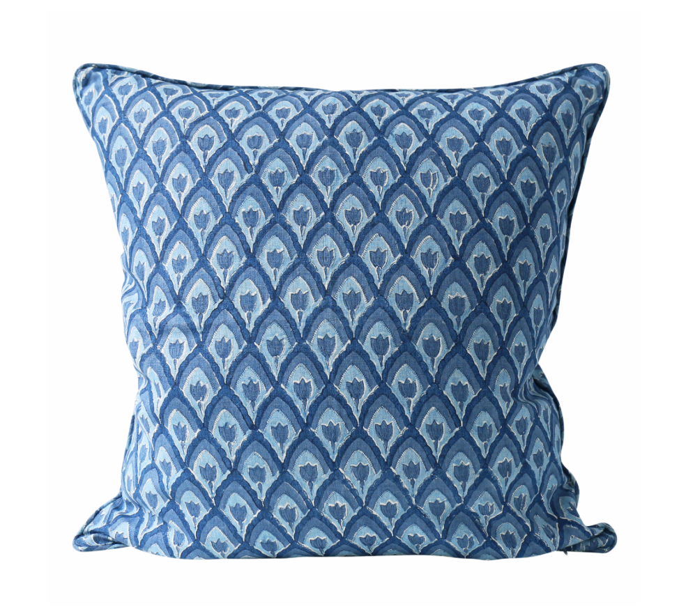 Haveli Linen Pillow