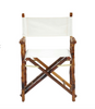 Bamboo Directors Chair