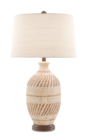 Tanzania Table Lamp