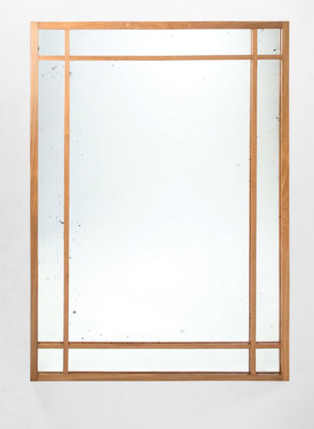 Citra Multi Panel Mirror
