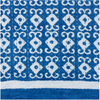 Blue Ikat Queen/King Quit