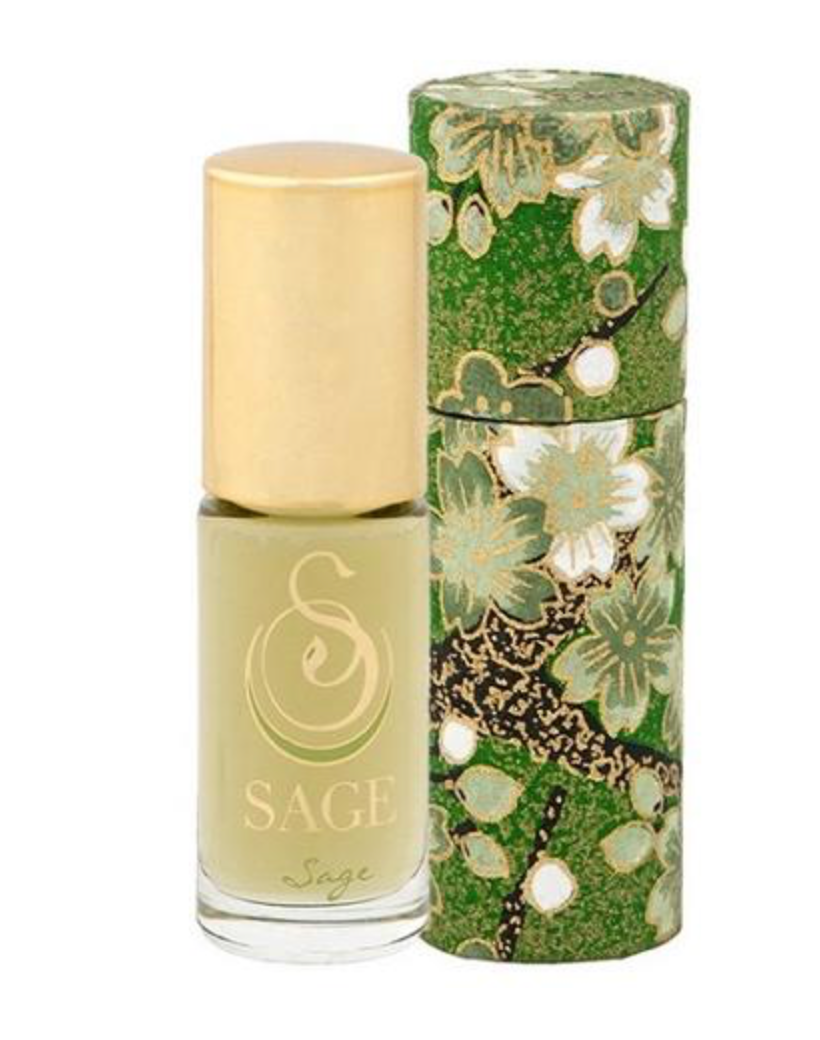 The Sage Lifestyle Perfume- Sage Scent