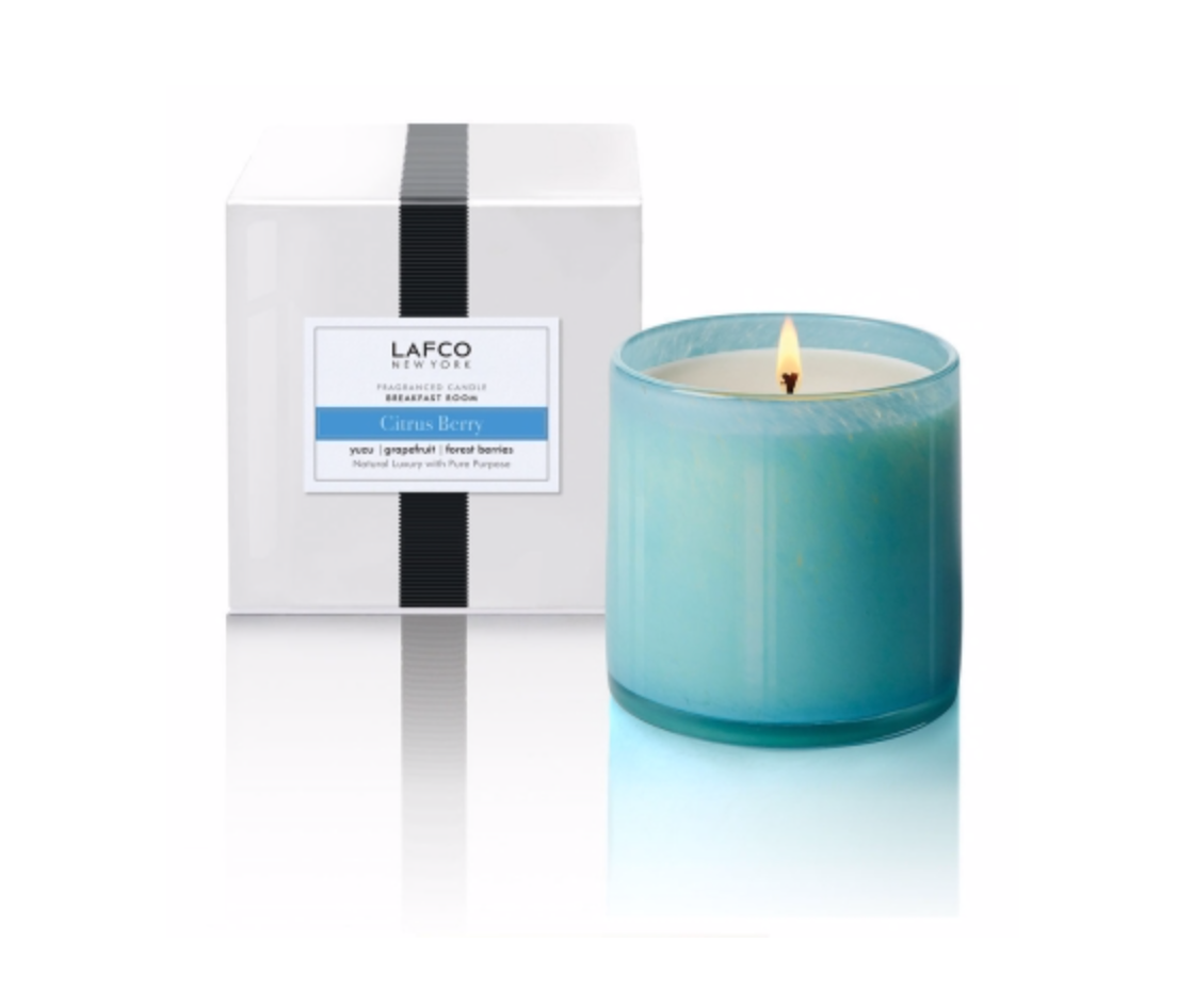 LAFCO Candle Collection- Citrus Berry