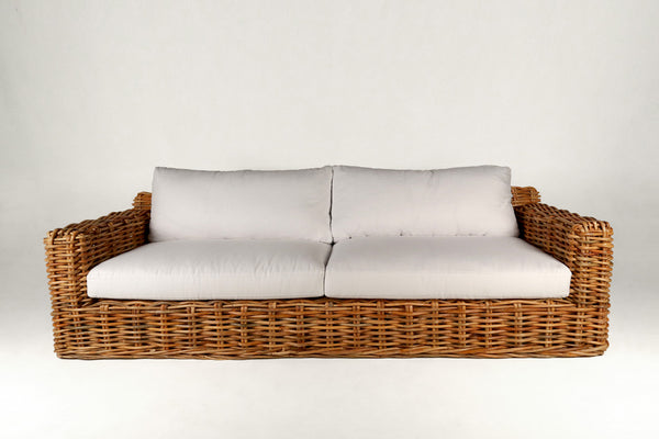 St. Tropez Sofa- Large