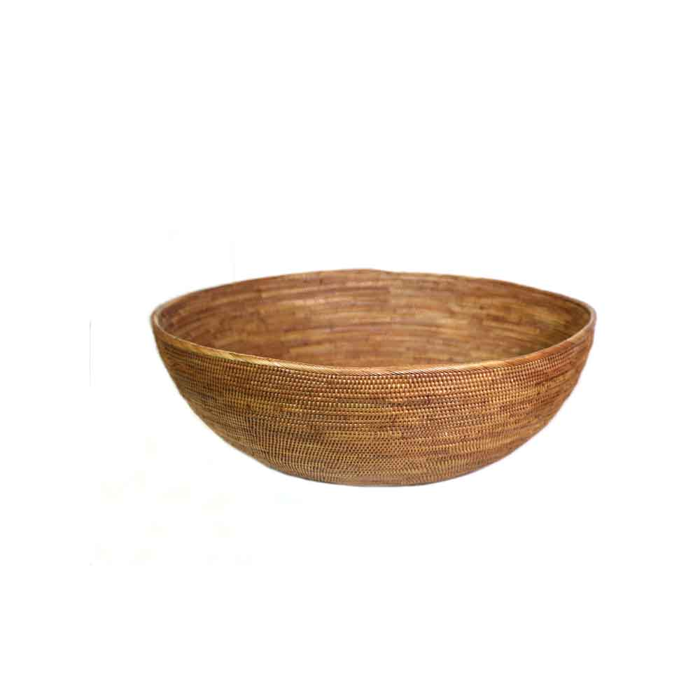 Tenganan Large Fruit Bowls