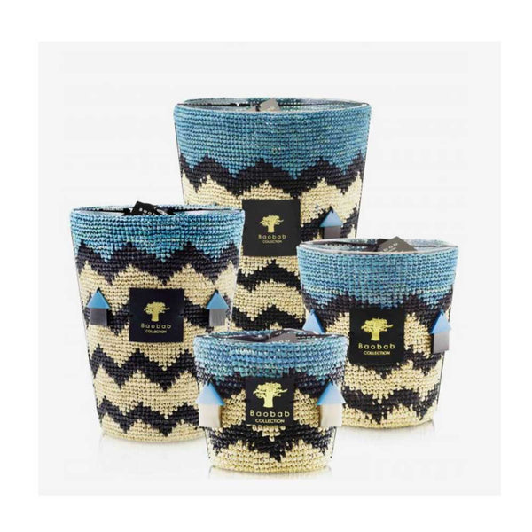 Baobab Limited Edition Candles- Trano Muzi